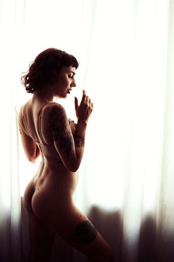 Michal Laskowski Photography - Martyna nude