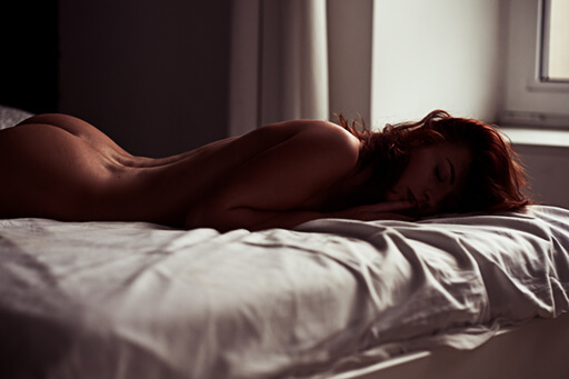Michal Laskowski Photography - Justyna nude